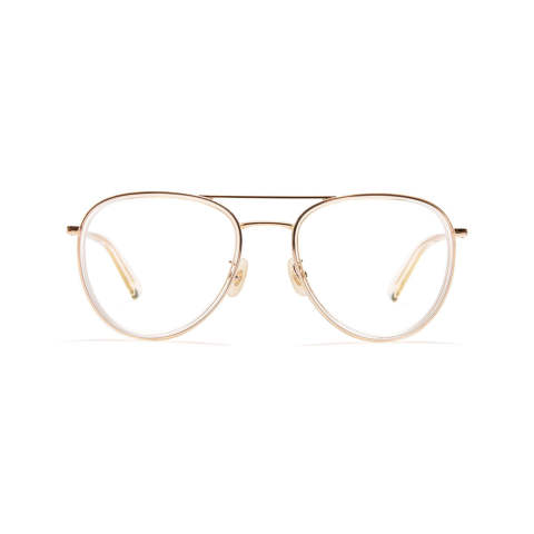 Simon/Gold/Light Yellow (Optical)