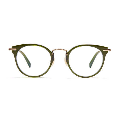 Abbey/Gold/Olive (Optical)