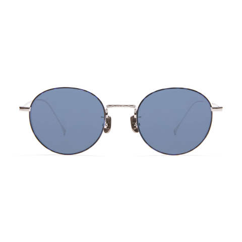 Toga/Silver/Blue (Sunglasses)
